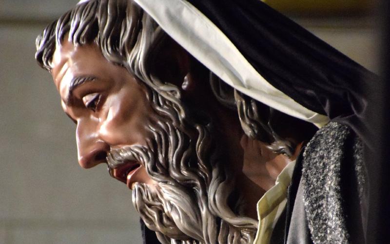 Santo Varón José de Aramitea
