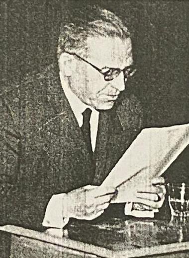 Alejandro Tomás