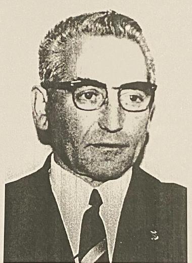 Antonio Andújar Balsalobre