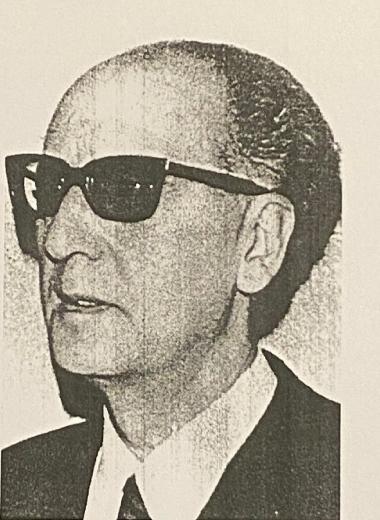 Federico Muelas yPérez