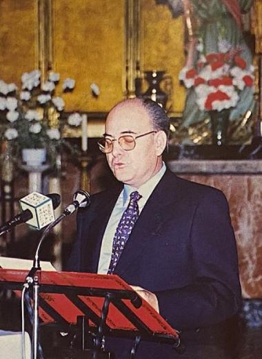 Jesús Martínez Moreno