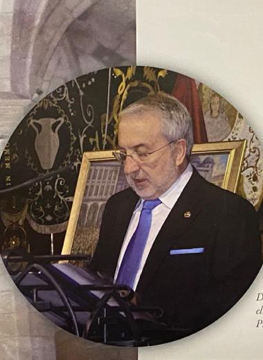José Luis Miguel Díaz Avilés