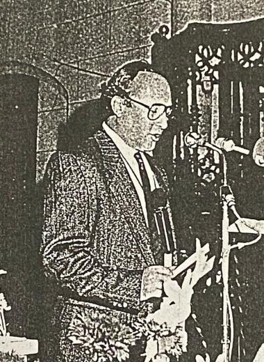 Juan Andújar Tomás
