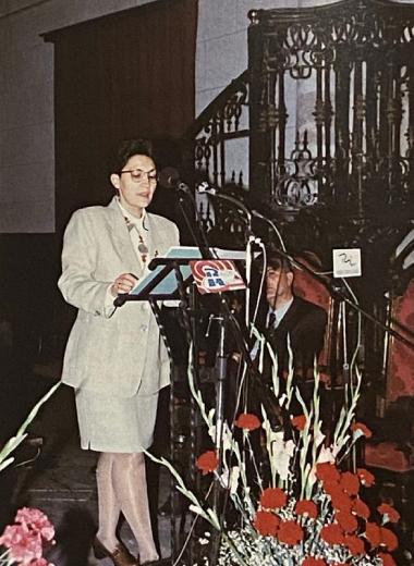 Juana Gallar Martínez