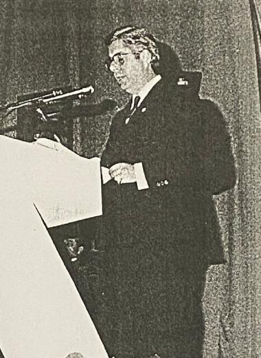 Mariano Tomás Benítez