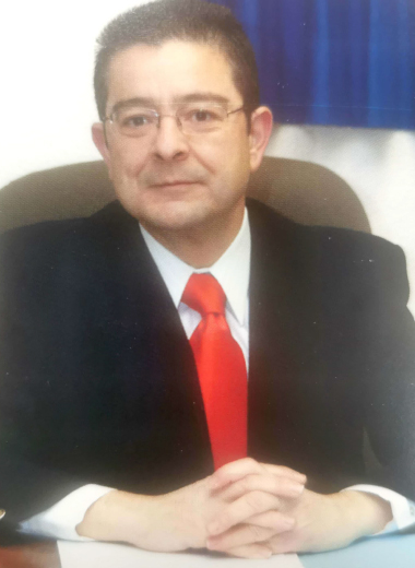 D. Vicente Mas Sánchez