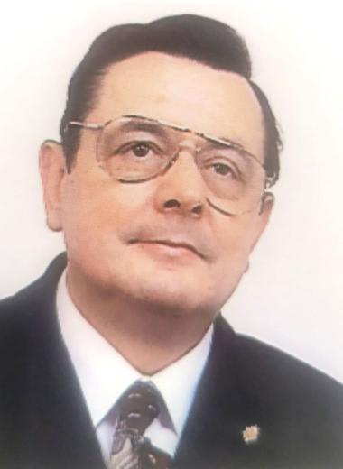 D. Rafael Marín Pérez