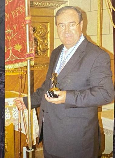 Rafael Ladrón de Guevara Avellán