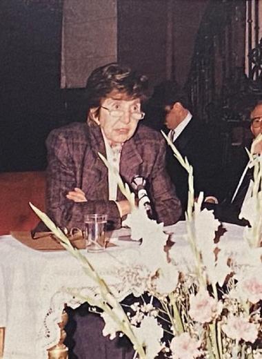 Rosario Losada Jávega