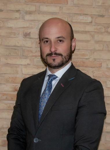 D. Victor García Gil